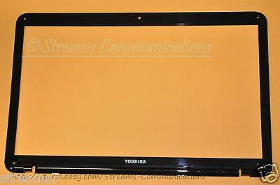 """NEW Left/&Right LCD Hinges For Toshiba Satellite L875D-S7332 L875D-S7343 17.3/"""""""