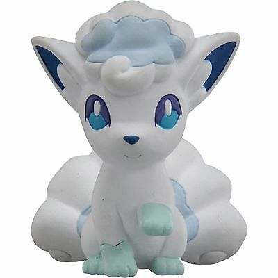 Takara Tomy Pokemon Moncolle Monster Collection EMC-22 Alolan Vulpix Pre Order