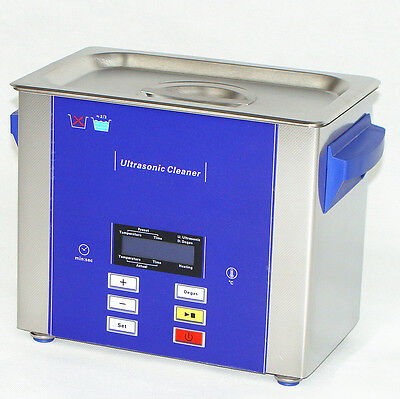 DR-LD30 3L Ultrasonic Cleaner Professional Jewelry Watch Precision Parts Washing