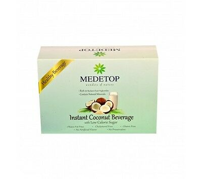 Medetop Icb With Low Calorie Sugar 17G X 24 Sachet / Box
