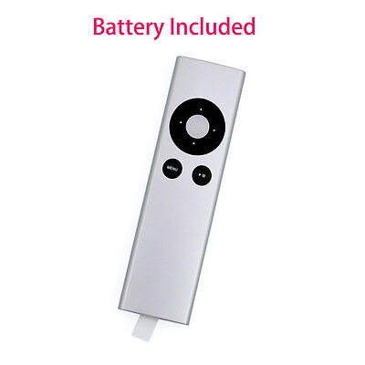 NEW MC377LL/A Generic Remote Control fit for Mac Apple TV 2 3 Music System A1469