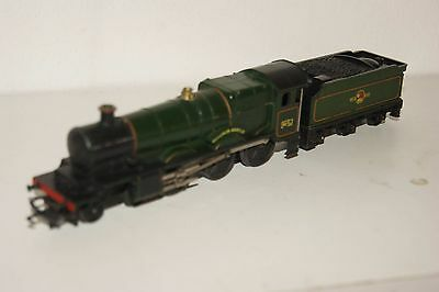 TT gauge 3mm GOOD USED Triang T91 Windsor Castle 4082 RUNS WELL