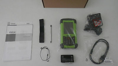 Getac PS336 rugged Data Collector Bluetooth WiFi GPS Camera Altimeter 3.5G modem