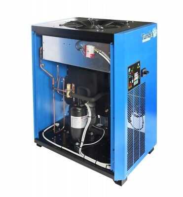 Tundra 22 Cfm Refrigerated Dryer - Remove Water From Air Compressor