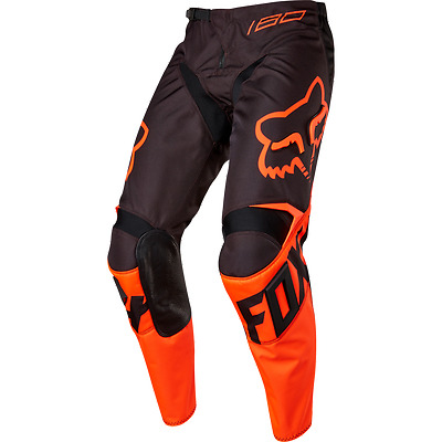 Fox 180 Race Pant Fb.orange Gr.36 UVP:140€