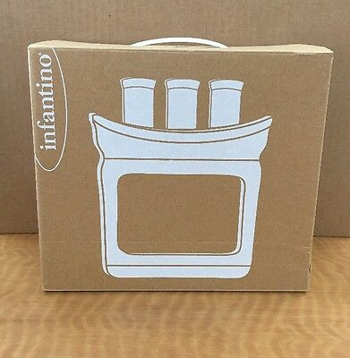 Infantino Fresh Squeezed Squeeze Station...New/Open Box...Ships Free