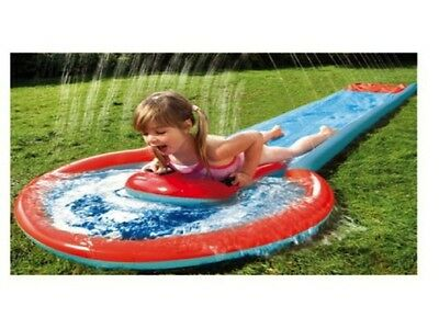 Tesco Water Slider - New