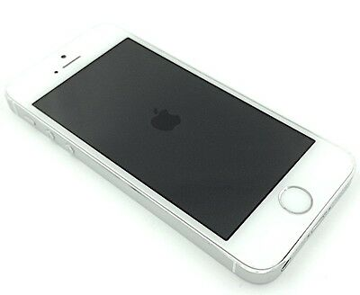 Apple iPhone 5S 16GB (White) - Bell - Grade C