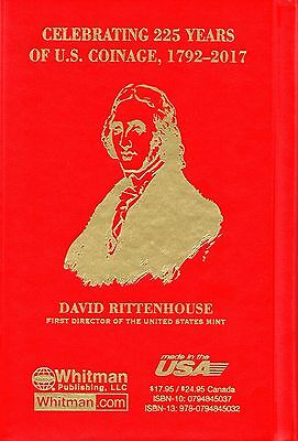 2018 Official Red Book Price Guide, 225th Anniversary Edition, Hardbound #114