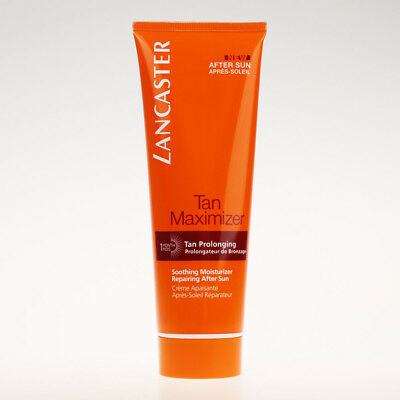 Lancaster After Sun - Tan Maximizer Soothing Moisturizer Face and Body 250