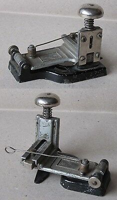 Antique Unusual Office Stapler