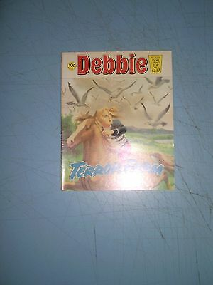 Debbie Picture Story Library issue 17