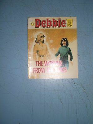 Debbie Picture Story Library issue 19