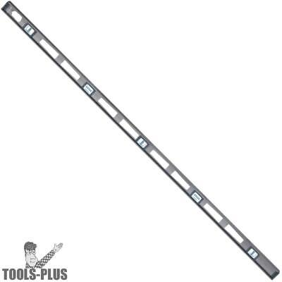 "Empire E80.72 72"" Heavy-Duty True Blue Aluminum Level New"