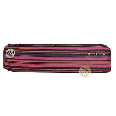 Sac tapis de yoga Go steady 3.0 Manduka variegated stripe Manduka France