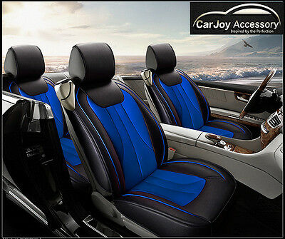 Blue Car Seat Cover Toyota Camry Toyota Corolla Altise Aurion Prius Rav4 Hilux