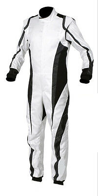 Kart racing Suit Go kart New style CLG