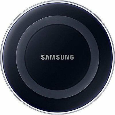 Samsung Wireless Charging Pad for ALL Qi Enabled Devices.