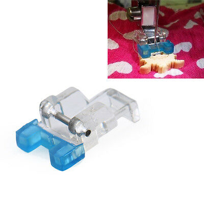 Snap On Button Sewing Presser Foot Brother Janome Singer Home Sewing Machine