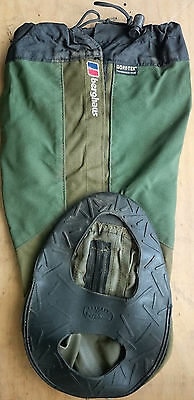 Berghaus YETI  Gore-Tex Gaiters XL           used grade 2     with small defects