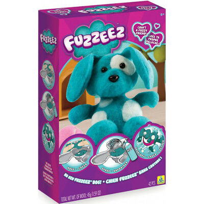 Fuzzeez Grow Your Own Spotted Dog - Creative Activities for Kids