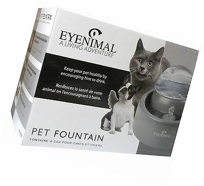 Eyenimal - Fontaine Chats & Petit Chiens