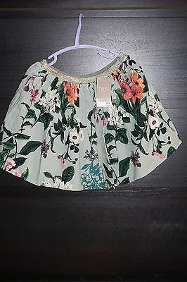 BNWT girls skirt 18-24 months (Next)