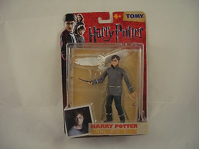 Harry Potter Deathly Hallows Harry Potter TOMY figure