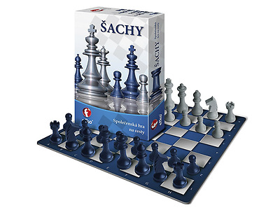 efko Chess Travel Game