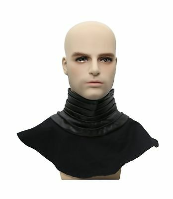 Hot Movie Kylo Ren Neck Seal Scarf Costume Cosplay Accessory 54cm NO TAX