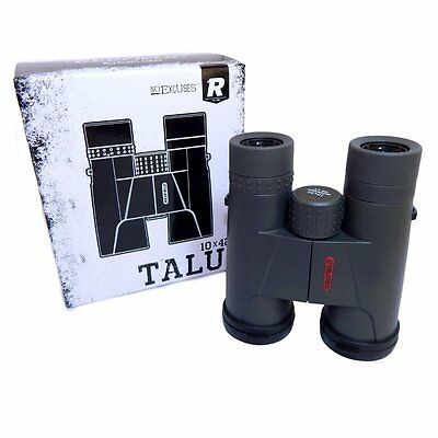 Redfield No Excuses Talus Binoculars 10 x 42mm Center Focus #172179