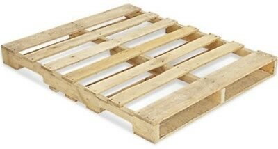 "Recycled Wood Pallets - 48"" x 40"" 4-Way Pallet Pickup only!!~"