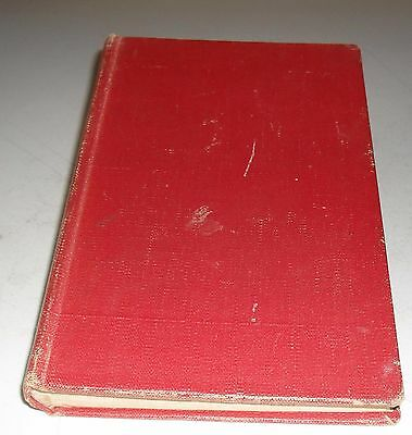 BOOK - 1945 THE COLLECTING OF ANTIQUES by ESTHER SINGLETON EX LIBRARY BOOK