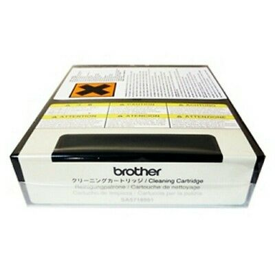NEW Brother Cleaning Cartridges (4 of them) SA57180501