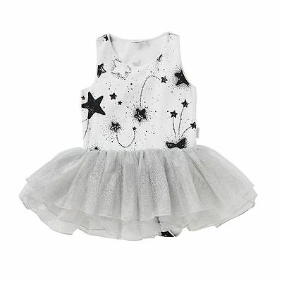 BONDS GIRLS BABY TUTU DRESS Kids Clothing Childrenswear Outfit Ballet CLEARANCE