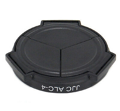 AUTO LENS CAP for RICOH GXR with S10 24-72mm F2.5-4.4 VC LENS AS LC-2 JJC ALC-4