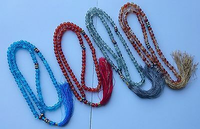 Tasbih Misbaha Muslim Rosary  Please Message Me Colour-(blue out of stock)
