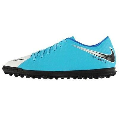 new style 2c239 a80ee Nike hommes Chaussures de football at Astro Turf Hypervenom III 3 Phade