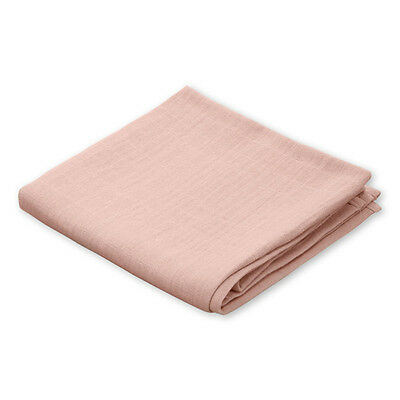 CAM CAM Organic Muslin Cloth Blush