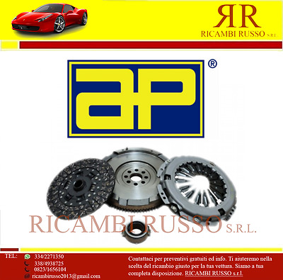 Ap Automotive Prod SFC47014 Set Frizione