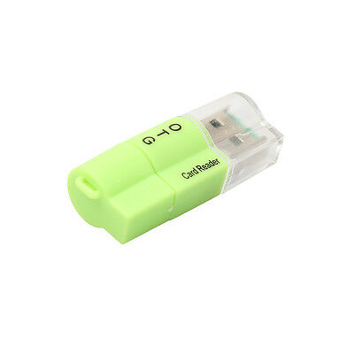 Micro USB OTG to USB 2.0 Adapter Dual-Use Micro SD Card Reader for Tablet Sturdy