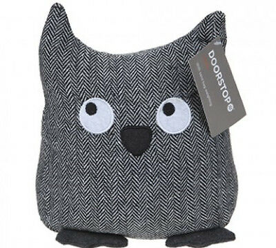 SALE NOW ON Ethos OWL Country Door Stop - LIMITED AVAILABILITY WIGIG