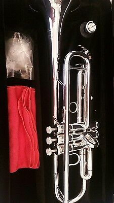 Besson trumpet BE110 Bb (Open to offers)