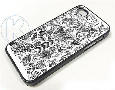 1230_Ae One Direction All Case Cover fits iPhone Apple,Samsung Galaxy,HTC,BB,LG