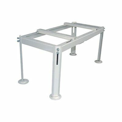 Ground Stand For Mini Split Air Conditioner - Support Up To 330 Lbs