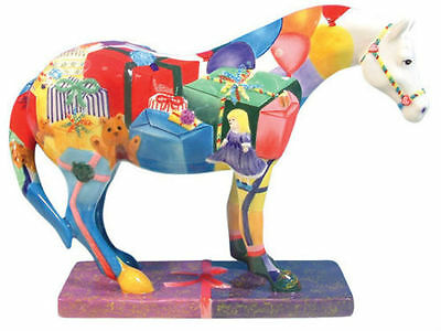 Trail of Painted Ponies Collectible Figurine Gift Horse NIB 12225 1st Edition