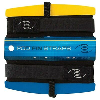 NEW POD Surf Fin Straps   from Rebel Sport