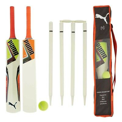 NEW Puma evoSPEED 7 Junior Cricket Set   from Rebel Sport
