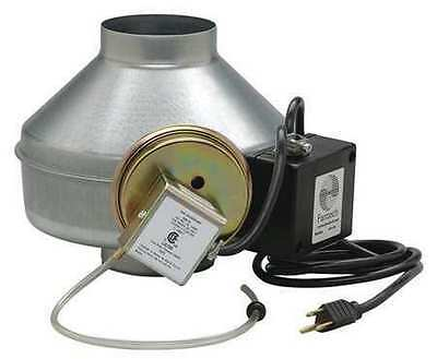 Fantech DBF4XL  120V   dryer booster exhaust fan
