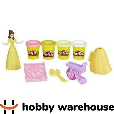Play-Doh Disney Princess Be Our Guest Banquet